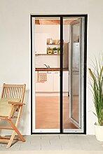 Insektenschutz Fliegengitter Rollo Tür