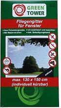 Insektenschutz für Kellerfenster