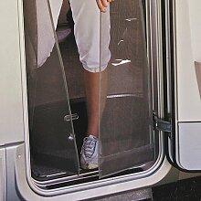 Insektenschutz für Tür Camper Moskito Net Flamme NEU Caravan Wohnwagen