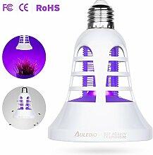 Insektenschutz- und Pflanzenlampe, Auledio 2 In 1