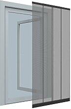 Insektenschutz-Vorhang - 100x220 cm -