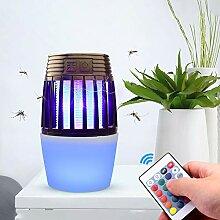Insektenvernichter,Elektrischer Insektenfalle