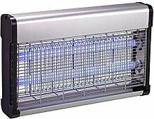 Insektenvernichter mit 2 UV-Lampen á 20 Watt,