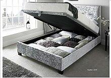 Inspiration Beds Kaydian Walkworth 6ft (180cm