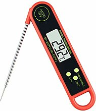 Instant Read Fleischthermometer, digitales