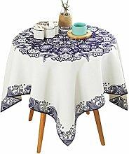Insun Tischdeko Tischdecke Abwaschbar Tischtücher
