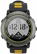 Intelligente Uhr, GPS-Wasserdichte