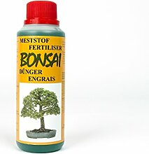 Inter Flower - 250ml Bonsai Dünger, flüssig