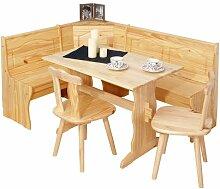 Inter Link Alpine Living Eckbank Gruppe Tisch