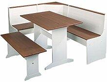 Inter Link Essecke Sitzecke Küchen-Eckbank mit