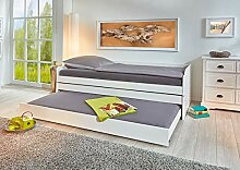 Inter Link Funktionsbett Einzelbett Doppelbett