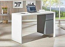 Inter Link Schreibtisch Arbeitstisch Computertisch