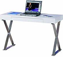 Inter Link Schreibtisch Bürotisch Computertisch