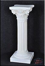 InterDecorShop Griechische Säule Antik