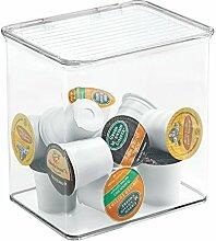 InterDesign Cabinet/Kitchen Binz Aufbewahrungsbox,
