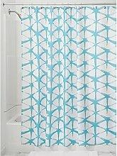 InterDesign Diamond Batik Duschvorhang |