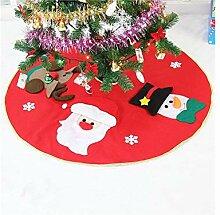 Interessant Weihnachtsbaum Rock Weihnachtsbaum