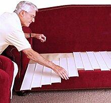 INTERHOME Sofas - COUCHES Polster-ERNEUERUNG 3