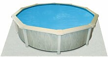 Interline 55600287 Unterleg Pool Vlies / Bodenvlies 9,75m x 4,90m