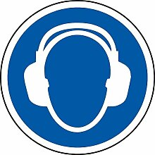International ISO Gehörschutz Erforderliche