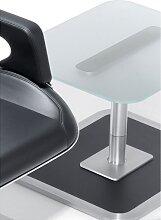 Interstuhl Silver 850S Loungetisch, klein