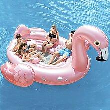 Intex 57267 Isla Flamingo Party 422X373X185 cm