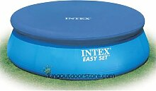 Intex 58938 Easy Abdeckung für Schwimmbecken, 305cm
