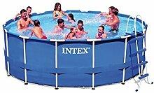 Intex AGP Zubehör Pool Frame mit Pumpe Filter von