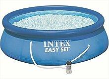 Intex Easy Set Pool - Aufstellpool - Ø 305 x 76