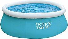 Intex Easy Set Pool - Aufstellpool - Für Kinder,