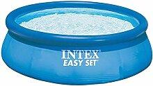 Intex Easy Set Pool Set mit Filterpumpe 8' x 30