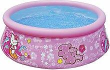 Intex Hello Kitty Easy Set Pool - Ø 183 x 51 cm