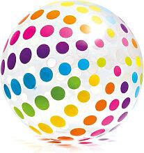 Intex Jumbo Wasserball 107 cm [Kinderspielzeug]