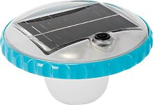 Intex LED Whirlpoolleuchte Solar Powered Floating