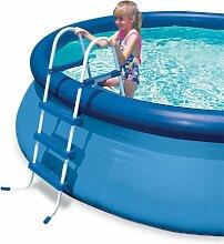 Intex Leiter ohne Plattform für Pools mit 91 cm