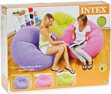 INTEX - Luftsitzsack grün, Sitzsack, Luftsessel, Sessel, aufblasbar, Schwimmsessel
