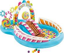 Intex Planschbecken Candy Zone Play Center B/H/L: