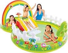 Intex Planschbecken Playcenter My Garden, BxLxH: