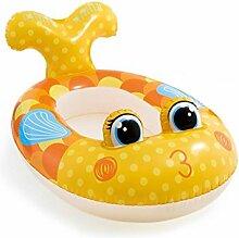 Intex Pool-Cruiser Boot, Wasserspielzeug,