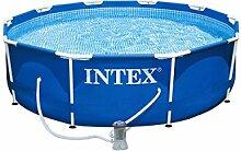 Intex Pool Rohre und Zubehör–Durchm. 3x 0,76m