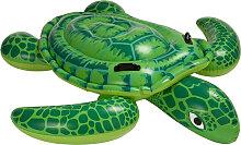Intex Reittier Schildkröte mit Haltegriffen