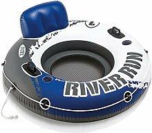 Intex River Run I - Aufblasbarer Schwimmsessel -