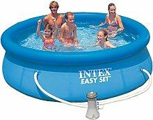 Intex Schwimmbecken Planschbecken Schwimmbad 305 x
