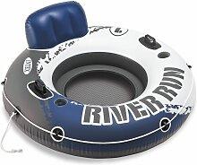 Intex Sessel Run I Luftmatratze Wasserliege