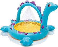 Intex Sprüher Pool Dinosaurier [Kinderspielzeug]