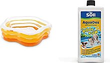 Intex Summer Colors Pool - Kinder Aufstellpool -