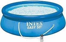 INTEX Swimming Pool Easy Set 28132GN - Pool,
