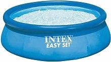 INTEX Swimming Pool Easy Set RUND