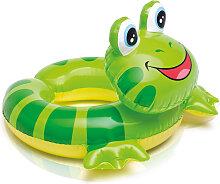 Intex Wasserspielring Frosch [Kinderspielzeug]