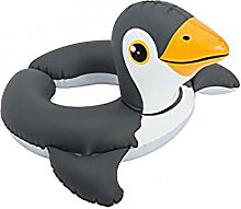 Intex Wasserspielring Pinguin [Kinderspielzeug]